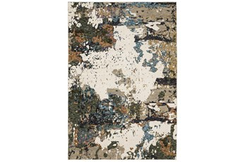 "7'8""x11'3"" Rug-Easton Desert Sands Ivory"