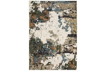 """7'8""""x11'3"""" Rug-Easton Desert Sands Ivory"""