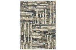 24X36 Rug-Capri Abstract Stripes Beige