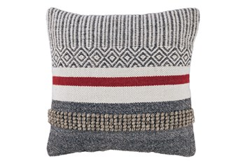 Accent Pillow-Boho Design Multi 20X20