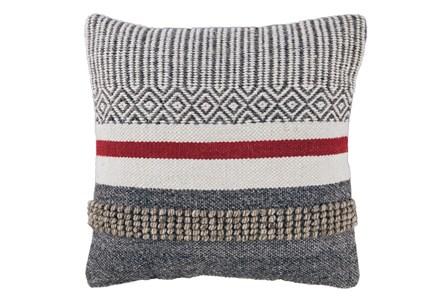 Accent Pillow-Boho Design Multi 20X20 - Main