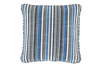 Accent Pillow-Textured Stripe Multi 20X20