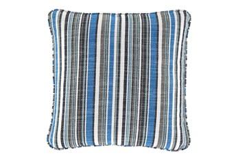 Accent Pillow-Textured Stripe Multi 20X20