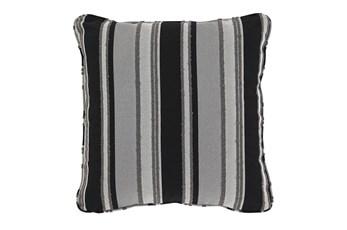 Accent Pillow-Stripe Design Multi 20X20