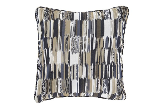 Accent Pillow-Abstract Pattern Multi 20X20 - 360