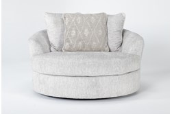 Cambrie Swivel Cuddler
