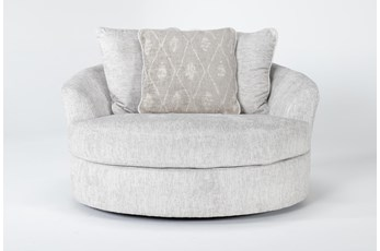 Cambrie Swivel Accent Chair