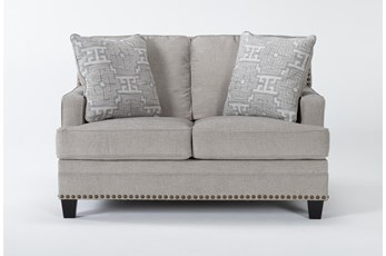 "Amberly 60"" Loveseat"