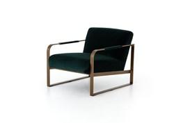 Jules Chair-Sapphire Marine