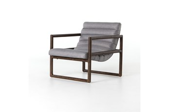 Fitz Chair-Axis Silver
