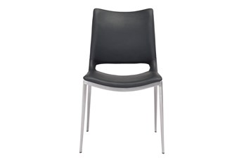 Rondo Black Dining Chair Set Of 2