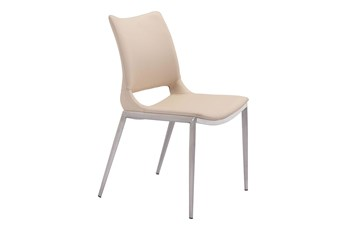 Rondo Light Pink Dining Chair Set Of 2