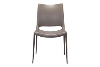 Rondo Gray Dining Chair Set Of 2