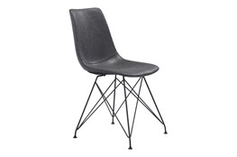 Westchester Gray Chair Set Of 4