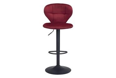 """Era Red 24"""" Bar Chair"""