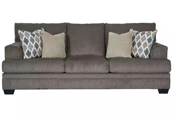 "Dorsten Slate 92"" Sofa"