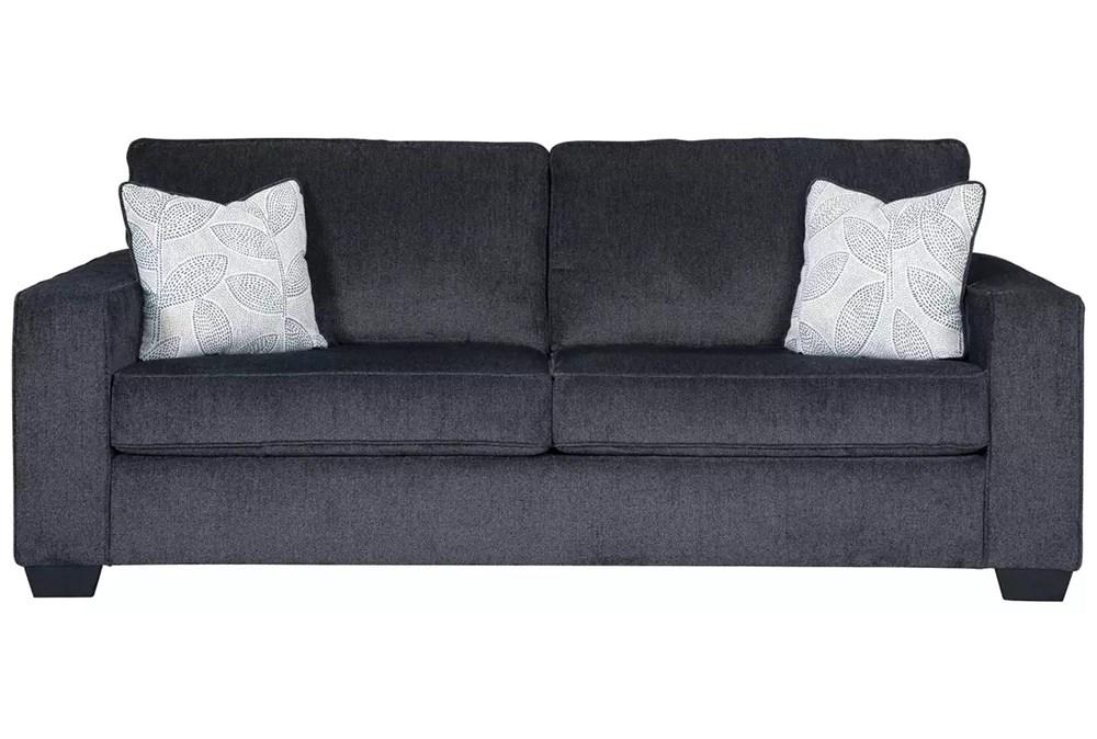"""Altari Slate 85"""" Sofa"""