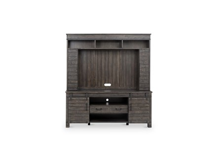 Brooks 2 Piece Entertainment Center - Main