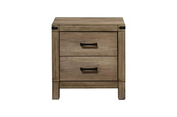Tarver Tall Nightstand