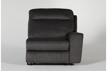 Argentia Right Arm Facing Power Recliner With Power Headrest And Usb