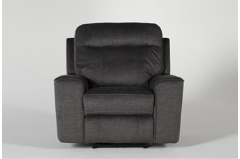 Argentia Power Recliner With Power Headrest And Usb