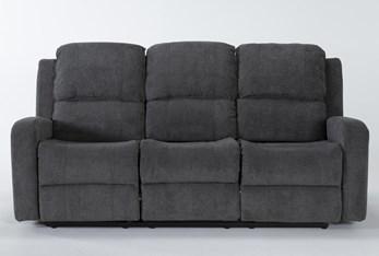 "Anton 79"" Reclining Sofa"