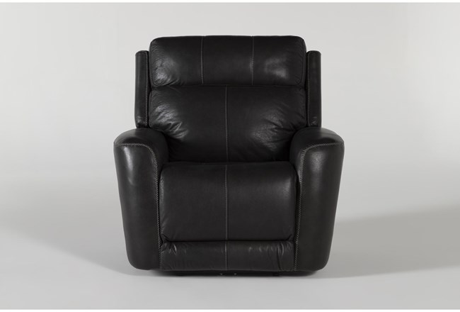 Cassius Power Recliner With Power Headrest And Usb - 360