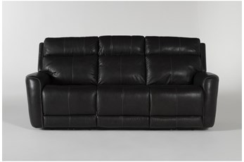 Cassius Power Reclining Sofa With Power Headrest And Usb