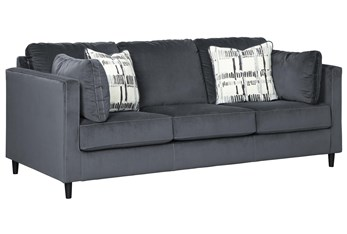 "Kennewick Shadow 87"" Sofa"