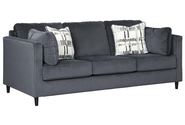 "Kennewick Shadow 87"" Sofa - 360"