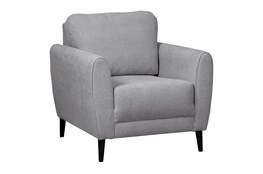 Cardello Pewter Chair