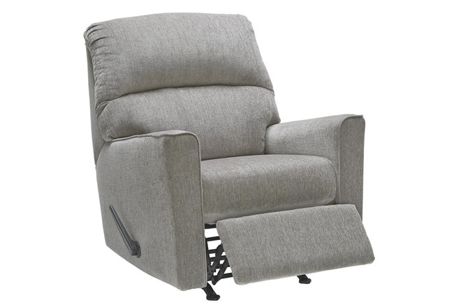 Altari Alloy Rocker Recliner - 360