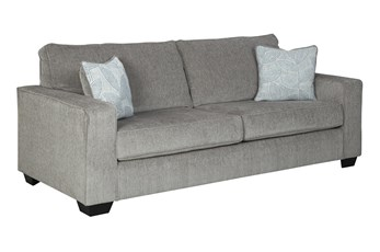 "Altari Alloy 85"" Queen Sofa Sleeper"