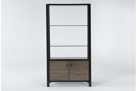 Brixton Bookcase - Main