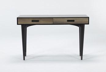 """Melle 48"""" Writing Desk"""