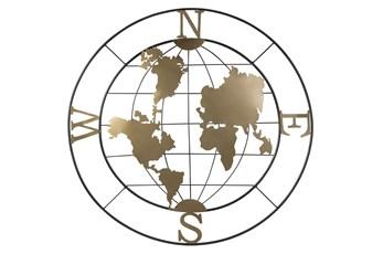 Global Compass Wall Decor
