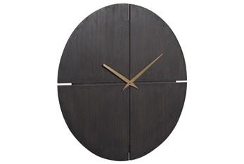 Round Minimal Wall Clock
