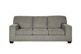 "Termoli Granite 92"" Sofa"