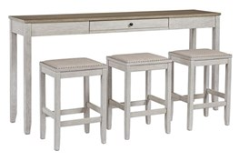 Scott 4 Piece Counter Set
