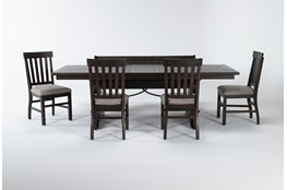 Claire 6 Piece Dining Set