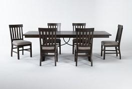 Claire 7 Piece Dining Set