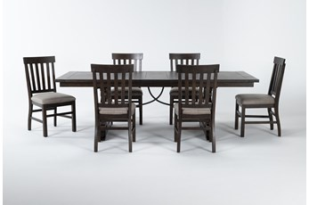 Claire 7 Piece Dining Set