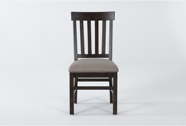 Claire Side Chair - 360