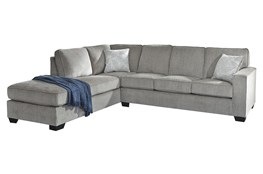 "Altari Alloy 2 Piece 110"" Sectional With Left Arm Facing Chaise"