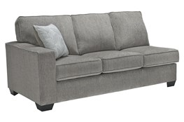 Altari Alloy Left Arm Facing Sofa