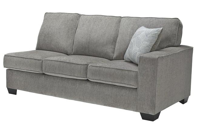 Altari Alloy Right Arm Facing Sofa - 360