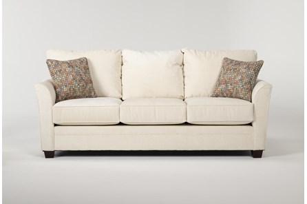 Julia II Cream Sofa - Main