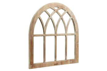 Magnolia Home Cathedral Window Frame  By Joanna Gaines