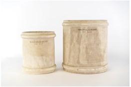 Magnolia Home Paulownia Wood Pot Holder W/Ri By Joanna Gaines
