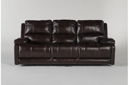 Teodoro Leather 91